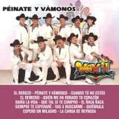 Péinate Y Vámonos by Banda Movil