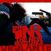 The New Resistance von Vigilante