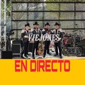 En Directo de Los Viejones de Linares