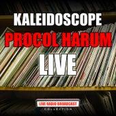 Kaleidoscope (Live) von Procol Harum
