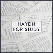 Haydn for Study by Joseph Haydn