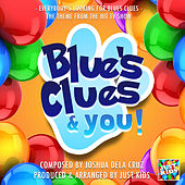 Everybody's Looking For Blues Clues (From
