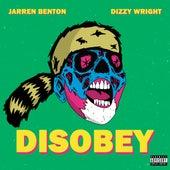 Disobey de Jarren Benton