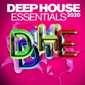 Deep House Essentials 2020.1 von Various Artists