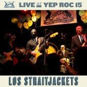 Aerostar (Live) de Los Straitjackets