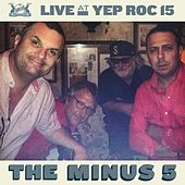Lies of the Living Dead (Live) by The Minus 5