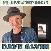 Dry River (Live) de Dave Alvin