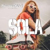 Sola (feat. Camilo Miranda) de Dayvi, Santiago Cardona, Camilo Miranda