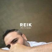 Pero Te Conocí de Reik