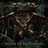 Wings Of Reckoning von Elmsfire
