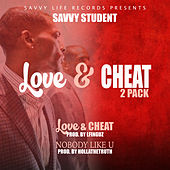 Love & Cheat 2 Pack von Savvy Student