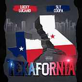 Texafornia - EP by Lucky Luciano