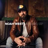 Wound Up de Noah West