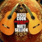 Wednesday Night at Etric's de Jesse Cook