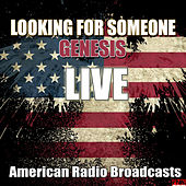 Looking For Someone (Live) by Genesis