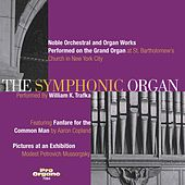 The Symphonic Organ von William K. Trafka