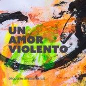 Un Amor Violento by Orquesta Sonidos de Luz