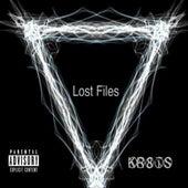 Lost Files de Travis Kr8ts