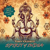 Spirit of India by Terry Oldfield