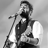 Made in India by Arijit Singh