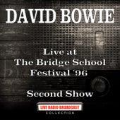 Live at the Bridge School Festival '96 Second Show (Live) by David Bowie