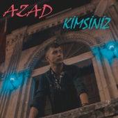 Kimsiniz von Azad