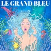 Le Grand Bleu by Salomé