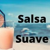 Salsa Suave de Frankie Ruiz, Hildemaro, Jose Alberto El Canario, Nino Segarra, Rey Ruiz, Tito Gomez, Tony Vega
