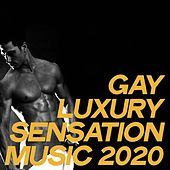 Gay Luxury Sensation Music 2020 (Relax Lounge Music Sensation 2020) von Various Artists