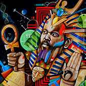 Back On The Planet by Ras G