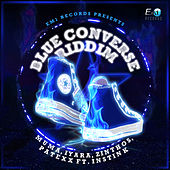 Blue Converse Riddim by Various Artists