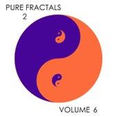 Pure Fractals 2, Vol. 6 de Kevin Ferguson