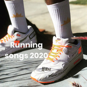 Running songs 2020 de Various Artists