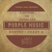 Purple Music by Karizma