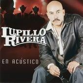 En Acústico de Lupillo Rivera