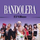 Bandolera von El Villano