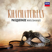 Khachaturian: Masquerade (Suite): 1. Waltz (Excerpt) by London Symphony Orchestra