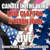 Candle In The Wind (Live) de Eric Clapton