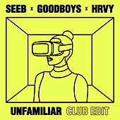 Unfamiliar (Club Edit) by seeb