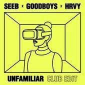 Unfamiliar (Club Edit) de seeb