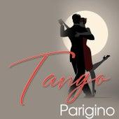 Tango parigino de Various Artists