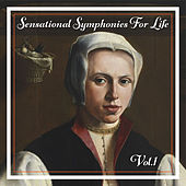 Sensational Symphonies For Life, Vol. 1 - Boyce: 8 Symphonien by Academy Of St. Martin-In-The-Fields