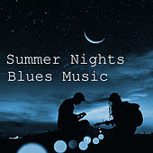 Summer Nights Blues Music by Various Artists