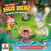 018/Die kleine Wut-Ursel / Der verzauberte Hexenschuss von Der kleine Hui Buh