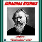 Brahms: Symphonies No. 3 e No. 4 by Wilhelm Furtwängler