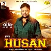 Husan by Balbir Chotian