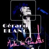 Made in Paris (Live) by Gérard Blanc