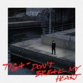 Don't Break My Heart (Shiba San Remix) by Tiga