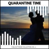 Quarantine Time - Chillout Music Collection, Vol. 2 de Loner Wolf