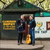 Cameron Dupuy and the Cajun Troubadours de Cameron Dupuy
